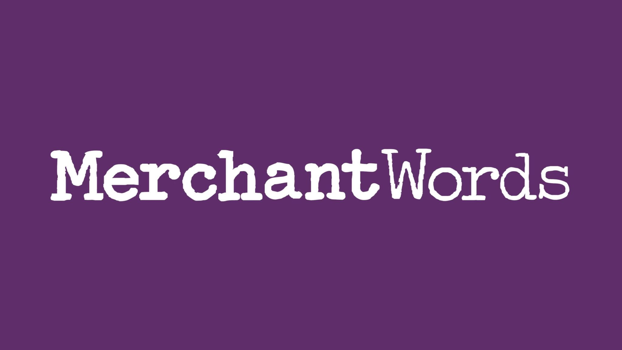 merchantwords coupon